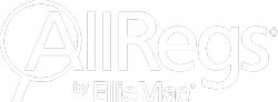 AllRegs by Ellie Mae logo