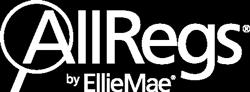 AllRegs by Ellie Mae logo